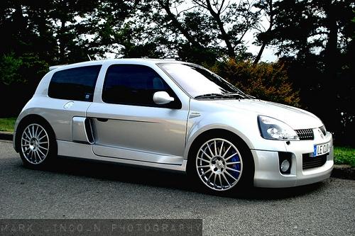 Le Clio