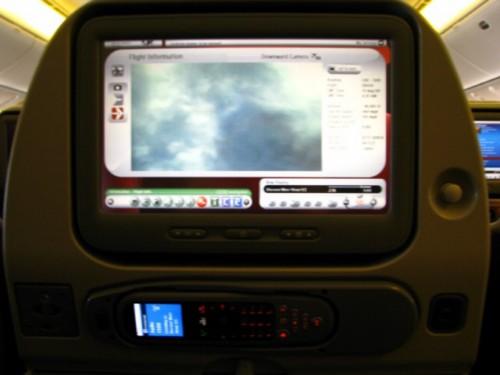 Emirates' ICE System